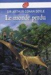 Le Monde Perdu dans aventure images-103x150