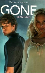 Livre III : GONE - Menssonges  dans fantastique gone+3-184x300